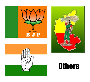 If elections are held today in Karnataka who will win?