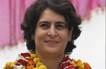 Will Priyanka be a better match to counter Modi?